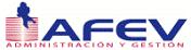 Administraciones AFEV - Inicio